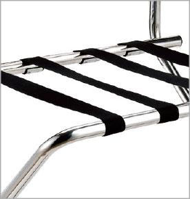 Stainless steel hotel luggage rack.jpg