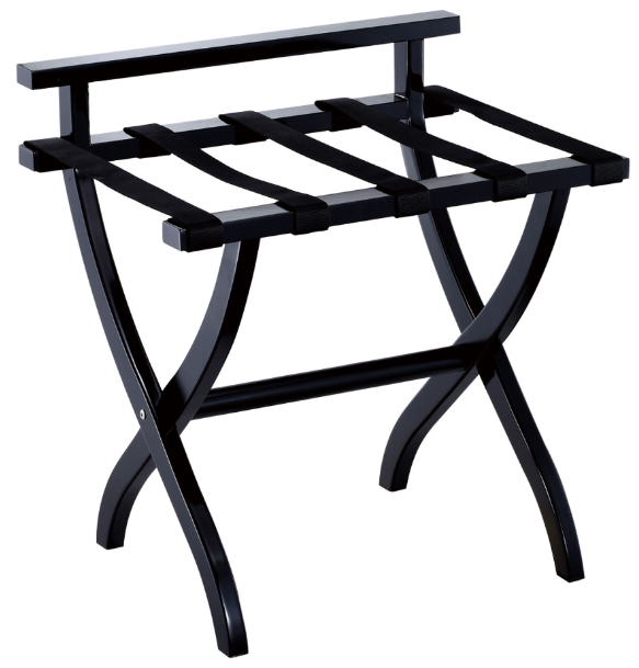 Wooden Hotel Luggage Rack.png