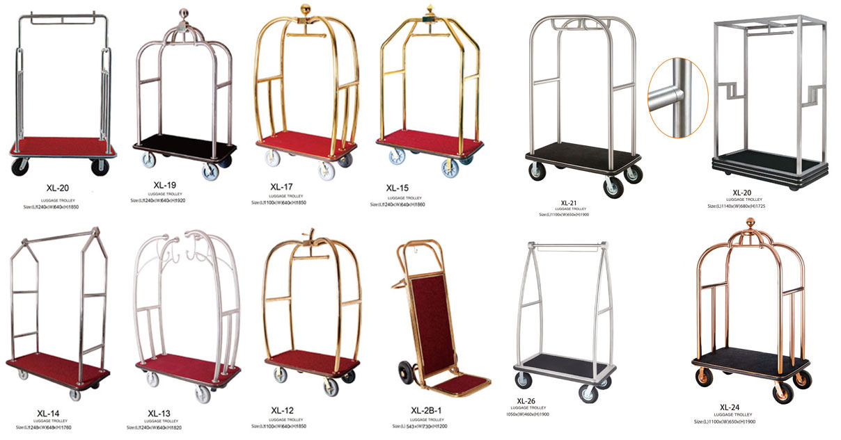 Chrome Luggage Platform Cart.jpg