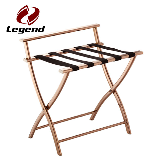 Luggage Racks For Guest Rooms Fascinating Hotel Room Luggage Racks With Back