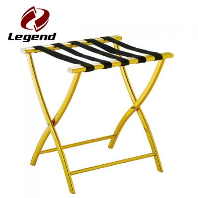 Popular folding luggage stands