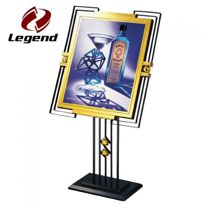 Advertising Sign Post,Display Stand,Menu Sign Post