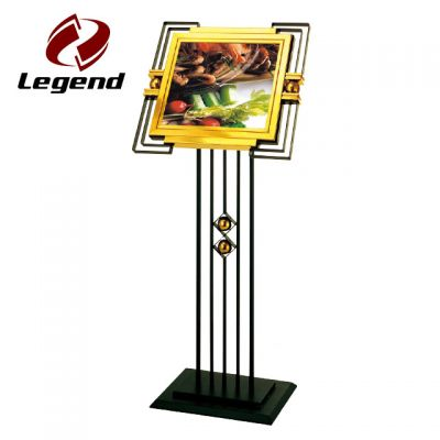 Advertising Sign Post,Exhibition Sign Stand,Sign Stand