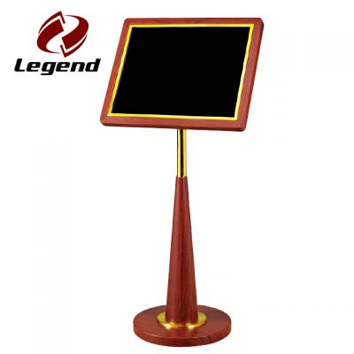 Advertising Sign Post,Display Sign Holder,Exhibition Sign Stand