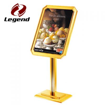 Advertising Stand,Metal Display Stand,Sign Stand