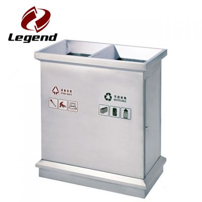 Commercial Trash Can,Recycling outdoor bin