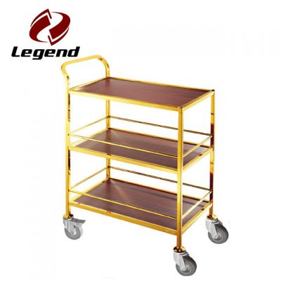 Liquor Service Trolley,Wine Serving Cart