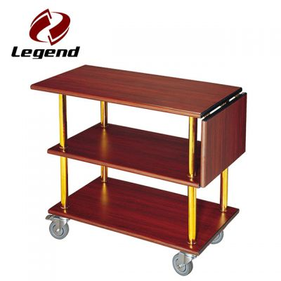 Liquor Service Trolley,catering trolley